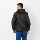 Gates Jacket Black