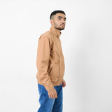 Lux Jacket Cherry Wood