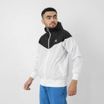 Xever Jacket Black-White