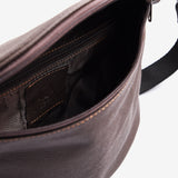 Nelson Waist Bag Brown