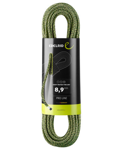 Dinamična vrv Edelrid Swift Protect Pro Dry 8.9 mm
