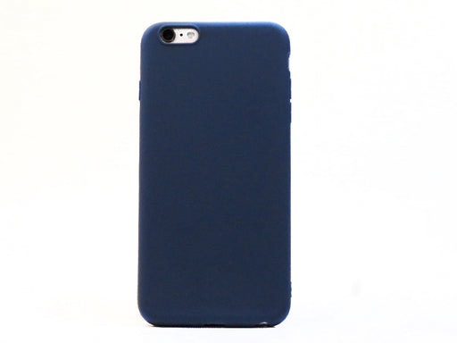 Capa Second Skin Apple iPhone 6 Plus/6S Plus Azul
