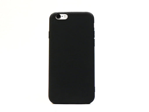Capa Second Skin Apple iPhone 6/6S Preta