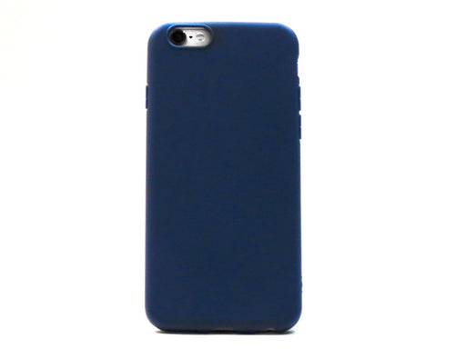 Capa Second Skin Apple iPhone 6/6S Azul