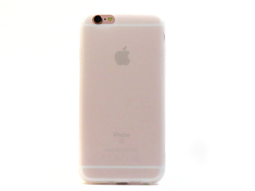 Capa Second Skin Apple iPhone 6/6S Transparente