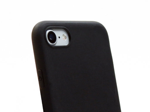 Capa Second Skin Apple iPhone 7/8 Preta
