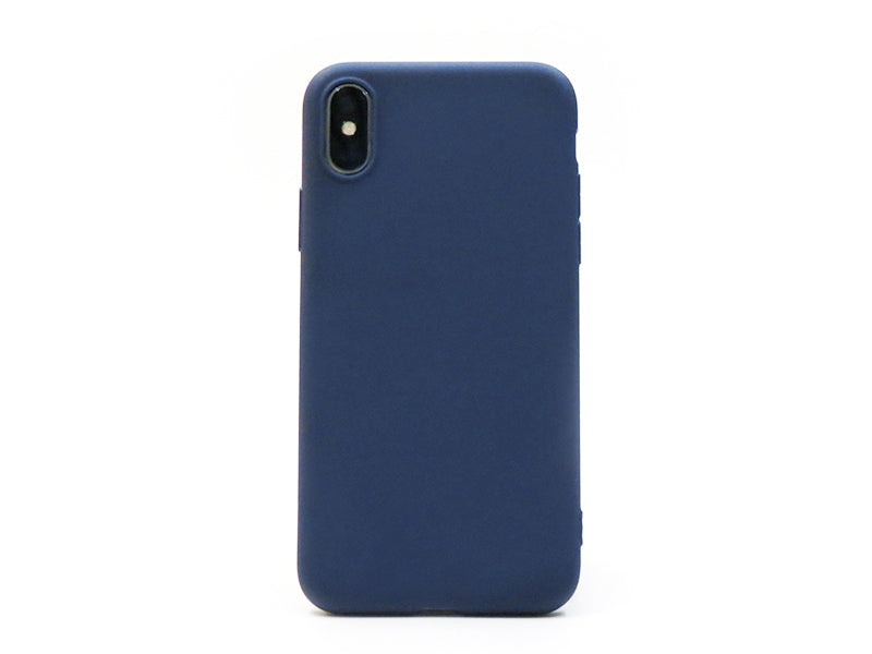 Capa Second Skin Apple iPhone X/XS Azul