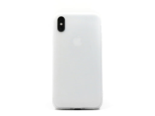 Capa Second Skin Apple iPhone X/XS/XS Transparente