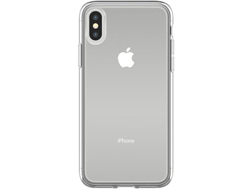 Capa Apple iPhone X/XS Ultra Slim Basic