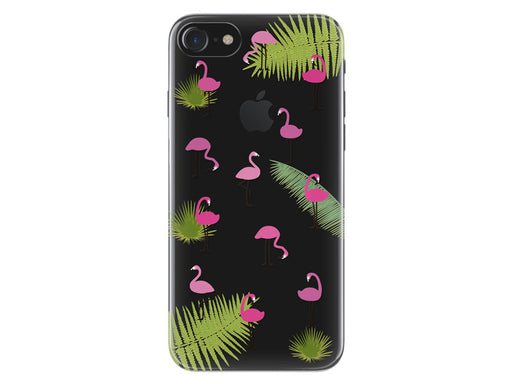 Capa 4u Flamingos 4-OK para iPhone 7/8