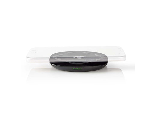 Carregador Wireless Qi 15W Nedis