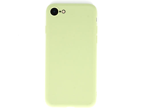 Capa Second Skin Apple iPhone 7/8 Matcha Green Back