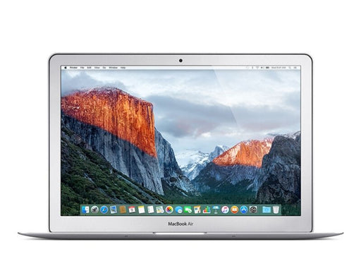 MacBook Air 13 polegadas (1.6GHz Intel Core i5 - 4GB RAM - 128GB SSD) - Silver
