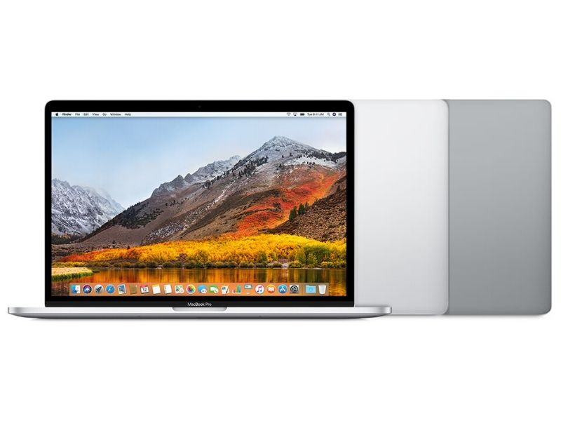 MacBook Pro 15 polegadas Retina com Touch Bar (2.9GHz Quad-core i7 - 16GB RAM - 512GB SSD) - Silver