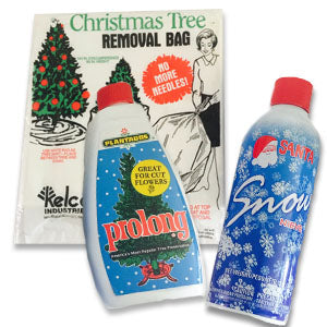 Christmas Tree Disposal Bag