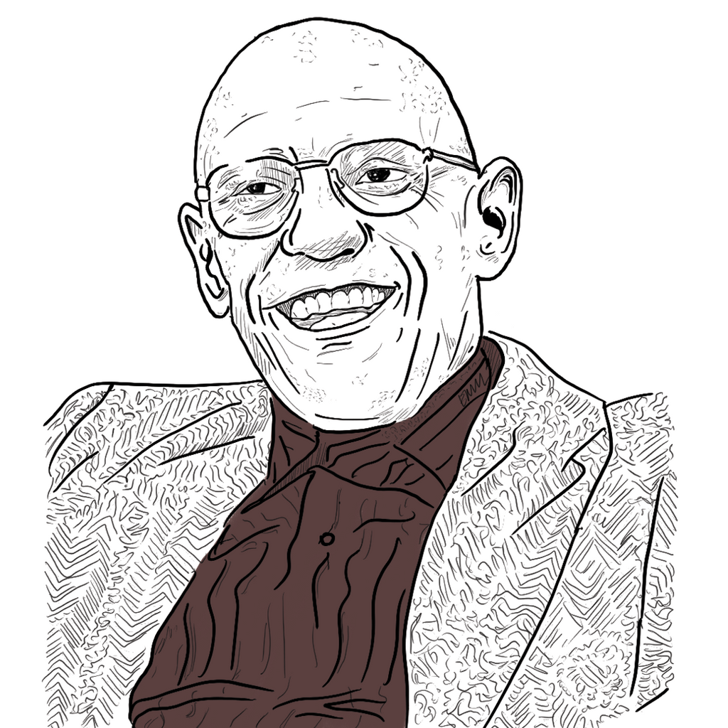 Author of the Month: Michel Foucault