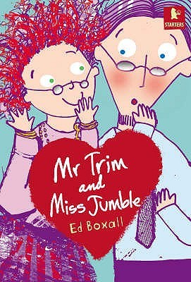 Mr Trim And Miss Jumble (Starters)