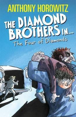 The Diamond Brothers in...The Four of Diamonds