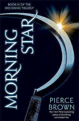 Morning Star (Red Rising Saga Book 3)