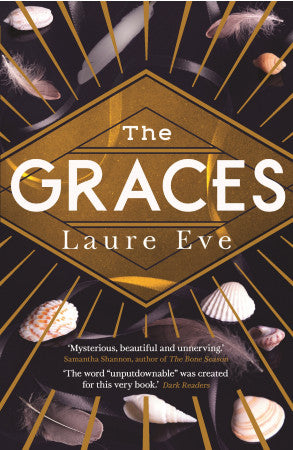 Graces (A Graces Novel)