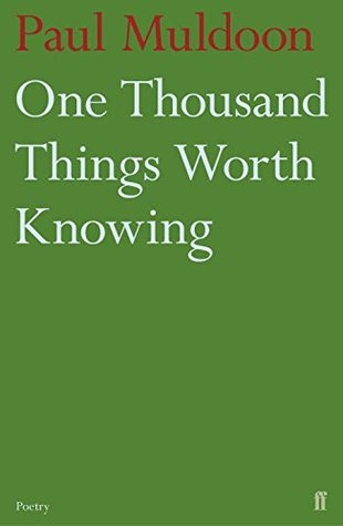 One Thousand Things Worth