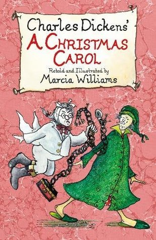 A Christmas Carol (Illustrated Classics)