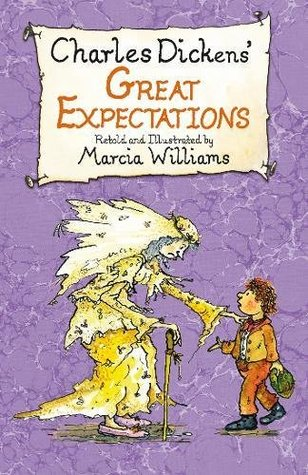 Great Expectations (Illustrated Classics)
