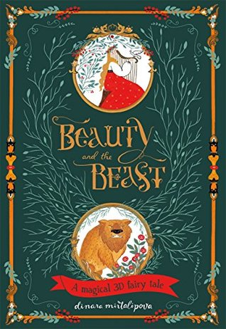 Beauty and the Beast (Damaged Book)