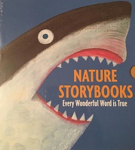 Nature Storybooks: Every Wonderful Word is True