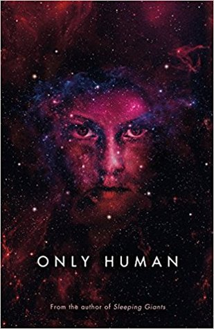 Only Human: Themis Files Book 3 (Themis Files #3) Paperback