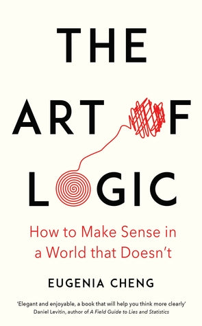The Art of Logic  (Hard Back)