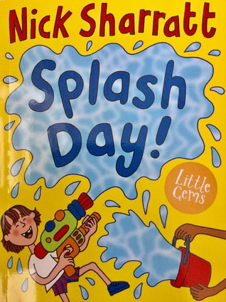Splash Day!