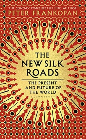 The New Silk Roads: The Present and Future of the World (HardBack) Signed