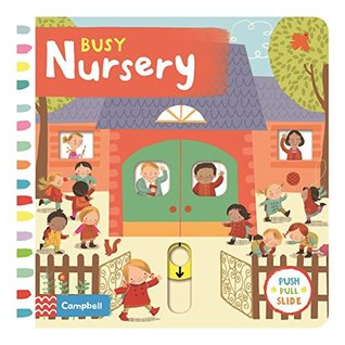 Busy Nursery (Busy Books)