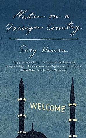 Notes on a Foreign Country (Hard Back)