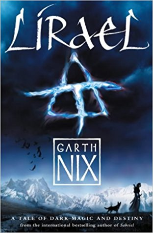 Lirael (Abhorsen Series Book 2)