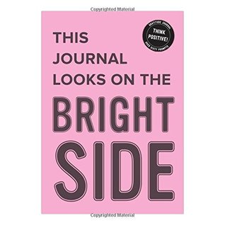 Knock Knock This Journal Looks on the Bright Side