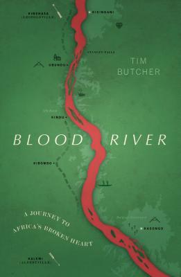 Blood River: Vintage Voyages