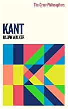 The Great Philosophers: Kant