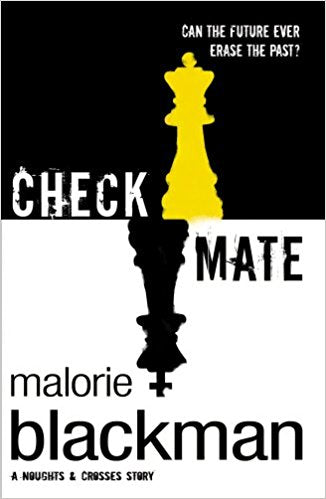 Checkmate (Noughts and Crosses Book 3)