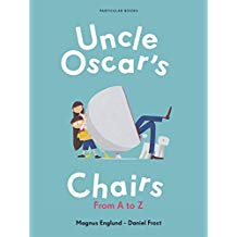 Uncle Oscar's Chairs: From A to Z