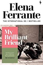 My Brilliant Friend (Neapolitan Quartet)