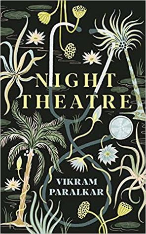 Night Theatre (Hard Back)
