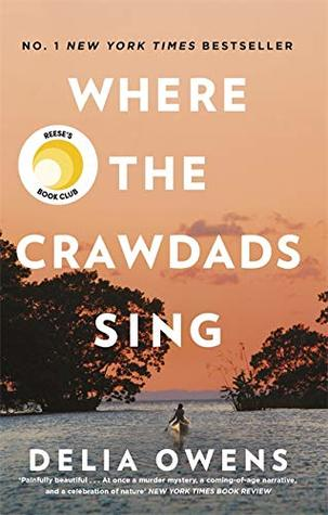 Where the Crawdads Sing (Hard Back)