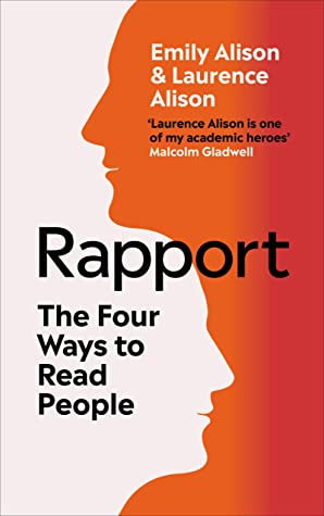 Rapport: Read People. Lead Conversations. Revolutionise Your Relationships.