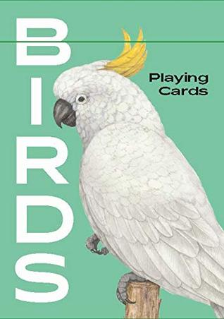 Birds: Playing Cards (Magma for Laurence King)