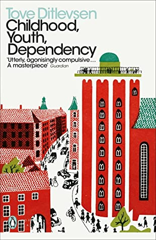 Childhood, Youth, Dependency: The Copenhagen Trilogy