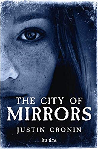 The City of Mirrors (Passage trilogy Book 3)