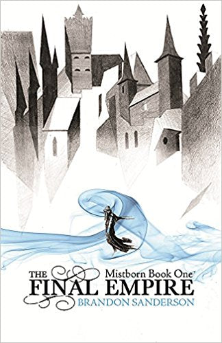 The Final Empire (Mistborn Book One)