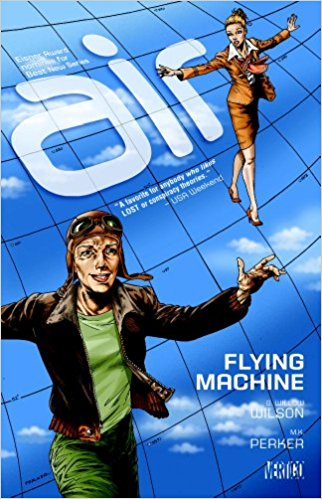 AIR: Flying Machine